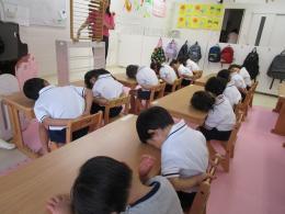 幼稚園受験対応
